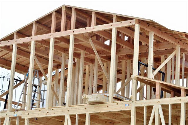 家造りには万全の資金計画が大切!無理のない返済金額を設定しよう
