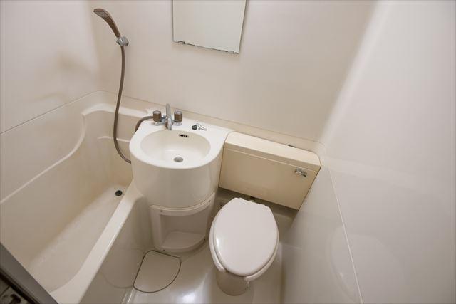 内見時に水回りの機能を確認!!浴室乾燥やトイレの機能は希望通り?