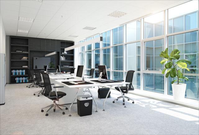 賃貸オフィスの賢い選び方と目的に合った利用方法